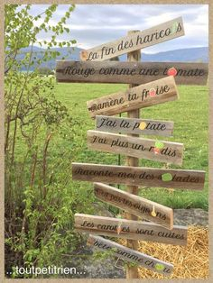 Various decorations – Site toutpetitrien! – Ideas to recycle lots of fart … - Diy Garden Art ideas Garden Deco, Garden Art, Garden Online, Plantar, Plantation, Dream Garden, Horticulture, Vegetable Garden, Beautiful Gardens