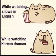 Like I'm watching an American medical show and it's not as interesting as kdrama medical shows. They're both really good but kdrama version catches my attention more. Korean Drama Online, Watch Korean Drama, Korean Drama Funny, 2ne1, Pusheen, Super Junior, K Pop, Live Action, Shinee