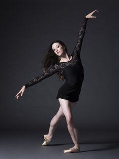 dPois Womens Lacework Basic 3//4 Sleeve Ballet Dance Gymnastics Leotards Camisole Bodysuit