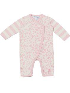 £26 'BARI' cotton babysuit