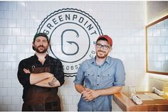 Meet Modern Farmer's Guest Instagrammer: Greenpoint Fish & Lobster Co. - http://modernfarmer.com/2015/12/guest-instagrammer-greenpoint-fish-lobster-co/?utm_source=PN&utm_medium=Pinterest&utm_campaign=SNAP%2Bfrom%2BModern+Farmer