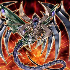 dragon ciber oscuro
