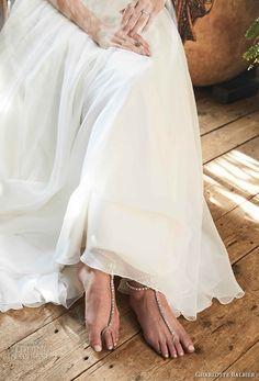 charlotte balbier 2018 bridal cap sleeves illusion jewel sweetheart neckline lighty embellished bodice romantic a line wedding dress short train (tabby) zv -- Charlotte Balbier 2018 Wedding Dresses Charlotte Balbier, Bodice, Neckline, Galleries In London, Blush Bridal, Bohemian Wedding Dresses, Style And Grace, Bridal Collection, Illusion
