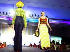 Lineup, Weaving, Traditional, Contemporary, Elegant, Pants, Fashion, Classy, Trouser Pants