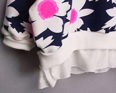2014 new arrival #cute #beautiful #kids #girl  pure cotton #ruffle bottom from #yunhuigarment http://yunhuigarment.alibaba.com http://instagram.com/p/rPQf96Jxlq/