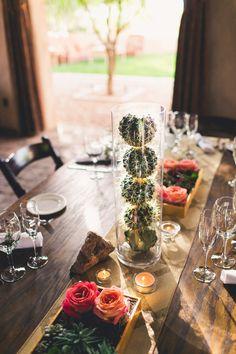 Romantic Windgate Ranch Wedding
