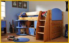 Childrens Beds - Kids Beds