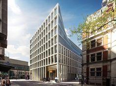 One Bedford Avenue - New London Development