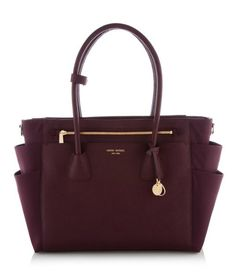 The West 57th Baby Bag is a must-have designer handbag for moms (and babies) with an eye for chic style.