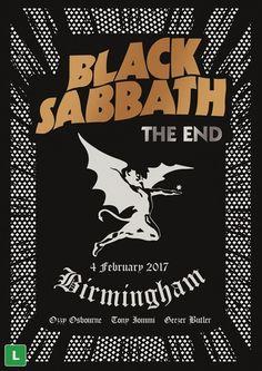DVD do Black Sabbath e mais um montão de lançamentos em www.diehard.com.br