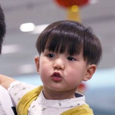 Korean Babies, Asian Babies, Tae Oh, Superman Baby, My Boys, Cute Babies, Funny Pictures, Hair Cuts, Super Cute
