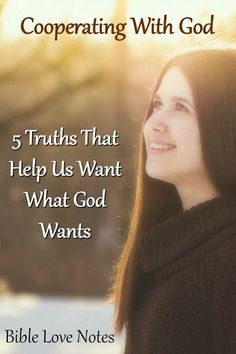 Sometimes we are fully on board with God's plans. This devotion gives 5 truths that can help us want what God wants. Bible Prayers, Bible Scriptures, Bible Quotes, Spiritual Growth Quotes, Book Of Hebrews, New Testament Books, Christian Devotions, Christian Faith, God Help Me