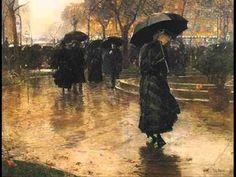 Chopin - Raindrop Prelude (Kissin - Piano)