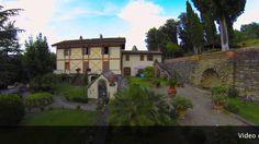 Villa Rossi Mattei HD