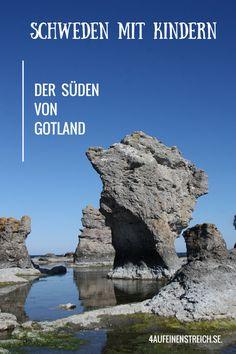 Unsere Reise in den Süden Gotlands - ein Liebe auf den ersten Blick!
