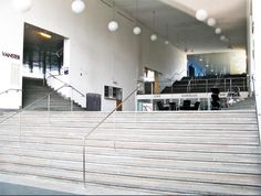 Sven Markelius. Concert Hall. Helsinborg. 1932