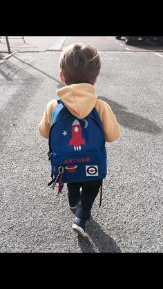 LACOCARDE.COM, personnalisez votre sac à dos