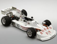Gold Wolf Racing Latest NewsThe only Japanese Racing Company in Asia/China based in Sports Marketing, First Car, Formula One, Long Beach, F1, Diecast, Race Cars, March, Racing
