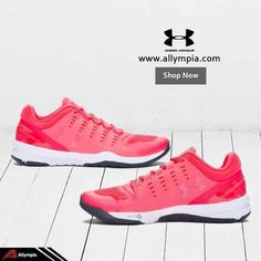 Charge up your runs with the Under Armour Women's Charged Stunner!