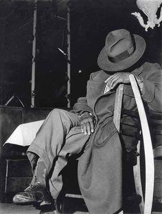 Mario de Biasi,(Italian,1923), New York, 1955