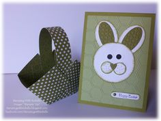 Stamping With Richelle: What we've been making for Easter