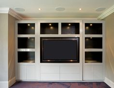 Bespoke entertainment rooms and TV units by The Wood Works are designed for your ultimate enjoyment and the delight of your guests.