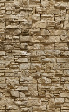stone, wall, texture stone, stone wall, download background, brown stone…