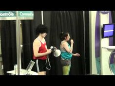 cwsf 2011-Science Yoga