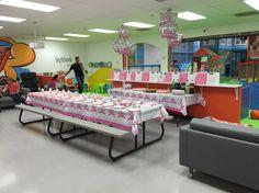 Kids Birthday Party in Las Vegas. Kangamoo Indoor Playground #kangamooplay Mega Indoor Playground for Kids Ages 1-10 www.kangamooplay.com