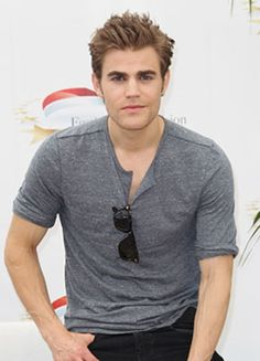 paul wesley  | Paul Wesley news, photos and more on UsMagazine.com