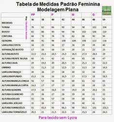 pence costa no caso do top Sewing Tools, Sewing Hacks, Diy Circle Skirt, Body Measurement Chart, Leder Outfits, Fashion Vocabulary, Summer Diy, Love Sewing, Top Pattern