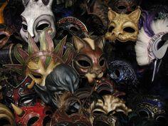 leather masks patterns - Google Search