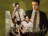 Flashback Friday: Robert Pattinson Looking Stunning In A Suit