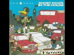 Too Short - The Ghetto  **Explicit Content, Parents Be Warned**