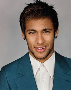 Neymar Covers WSJ Magazine in Calvin Klein Obsession Top image Neymar WSJ Magazine 002 .that smile uff Lionel Messi, Fc Barcalona, Neymar Jr Wallpapers, Wsj Magazine, Calvin Klein Obsession, Soccer Stars, Soccer Boys, Best Player, Football Players