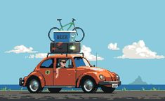 Retronator // Pixel Joint Top Pixel Art — January 2017 OK, fine,...