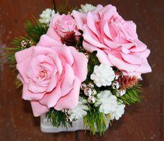 c617971761--tsvety-floristika-novogodnie-rozy-n1392.jpg (700×600)