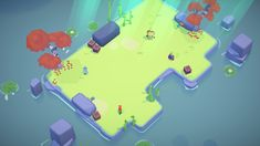 Mobile App Games, Low Poly Games, Game Mechanics, Lost Art, Indie Games, Party Packs, Game Art, Physics, Environment