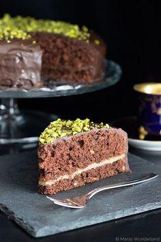 Wet nelly cake recipe