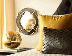 I pinned this from the Hollywood Glamour - Luxe Furniture, Accents, Mirrors & More event at Joss and Main!