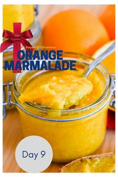 A quick Orange Marmalade recipe for a homemade holiday gift idea right out of your kitchen. Tested and approved.   www.cooking-classes-uzes.com