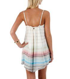 Billabong Women's Beach Strollz Dress at SurfOutlet.com - Free Shipping
