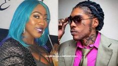 Watch Vybz Kartel Animated Video Love It