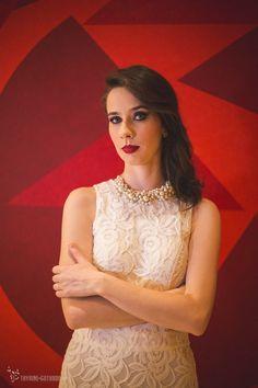 LINA BO BARDI wedding dress from A MODISTA ATELIER | REAL BRIDE { Camila + Jeymes } – São Paulo, SP | PHOTO Tayrine + Gotardo