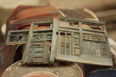 Miniature du décor