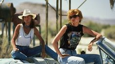 Celebrate the 25th Anniversary Of 'Thelma & Louise' With a Cinematic Road Trip