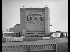 Sky View drive in Drive Inn Movies, Drive In Movie Theater, East Liverpool Ohio, Springfield Ohio, Sea To Shining Sea, Georgia On My Mind, My Old Kentucky Home, Sky View, Louisville Kentucky