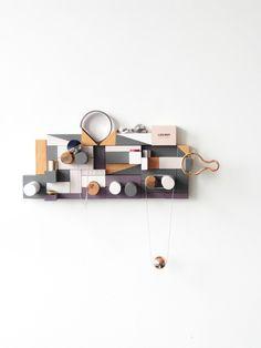 DIY Jewellery Organiser Tutorial