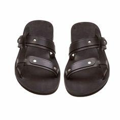 Men's Sandals, Leather Sandals, Ancient Greek Sandals, Flip Flops, Slip On, Shoes, Fashion, Moda, Zapatos