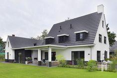 VarexHuis, denken in de breedte - Eigenhuisbouwen.nl